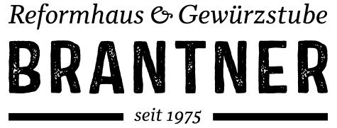 Logo Reformhause & Gewürzstube Brantner